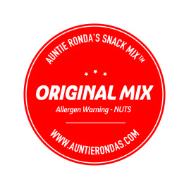 Auntie Ronda's Snack Mix - Original